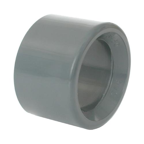 Casquillo Reducción PVC Encolar