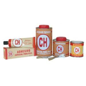 Adhesivo Especial para PVC-U Bote 1.000 c.c.