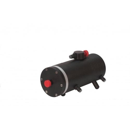 Bomba dosificadora hidráulica ECOFERTIC 65-000